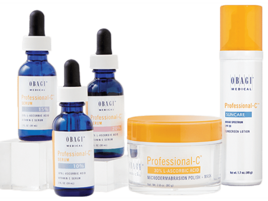 Professional-C™ Products